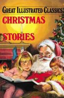 Cover image for Christmas bedtime stories