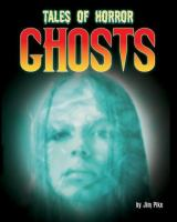Cover image for Ghosts