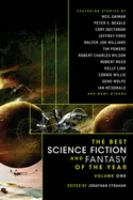 Cover image for The best science fiction and fantasy of the year