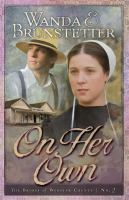 Cover image for On her own