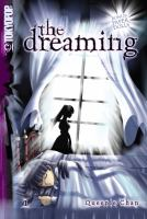 Cover image for The dreaming