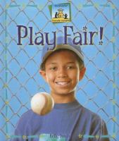 Cover image for Play fair!