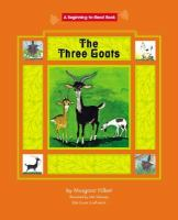 Cover image for The three goats