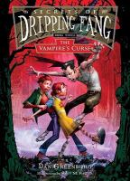 Cover image for The vampire's curse