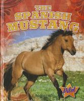 Cover image for The spanish mustang