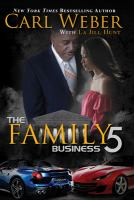Cover image for The family business. 5