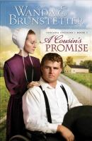 Cover image for A cousin's promise