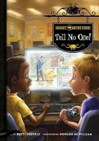 Cover image for Tell no one!
