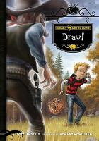 Cover image for Draw!