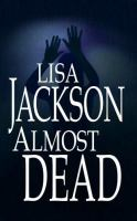 Cover image for Almost dead