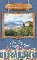 Cover image for The inn at Eagle Point : [a Chesapeake shores novel]
