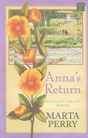 Cover image for Anna's return