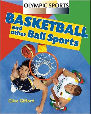 Cover image for Basketball and other ball sports