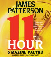 Cover image for 11th hour