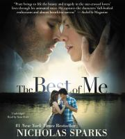 Cover image for The best of me