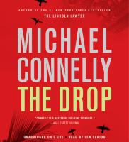 Cover image for The drop
