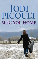 Cover image for Sing you home