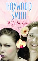 Cover image for Wife-in-law