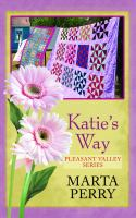 Cover image for Katie's way
