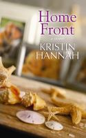 Cover image for Home front
