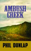 Cover image for Ambush Creek