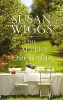 Cover image for The apple orchard