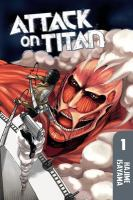 Cover image for Attack on Titan