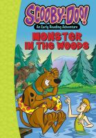 Cover image for Scooby-Doo!. Monster in the woods