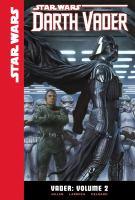 Cover image for Star Wars Darth Vader. Vader. Volume 2