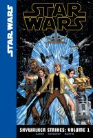 Cover image for Star Wars. Skywalker strikes. Volume 1