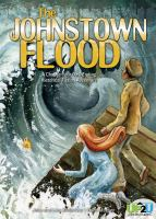 Cover image for The Johnstown Flood : an Up2U historical fiction adventure