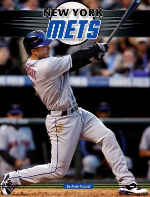 Cover image for New York Mets