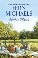 Cover image for Perfect match
