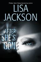 Cover image for After she's gone