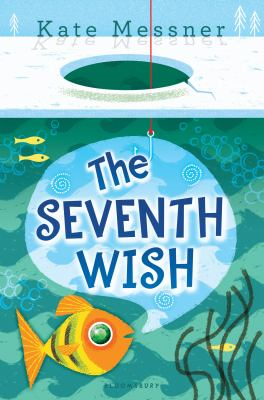 Cover image for The seventh wish