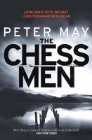 Cover image for The chessmen