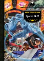Cover image for Spaced out!