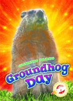 Cover image for Groundhog Day