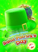 Cover image for Saint Patrick's Day