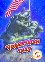 Cover image for Veterans Day