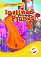 Cover image for Inclined planes