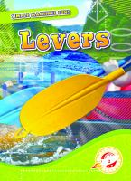 Cover image for Levers