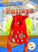 Cover image for Pulleys