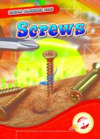 Cover image for Screws