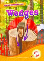 Cover image for Wedges
