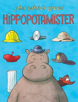 Cover image for Hippopotamister