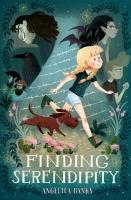 Cover image for Finding Serendipity