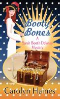 Cover image for Booty bones