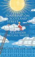 Cover image for Sunshine on Scotland Street