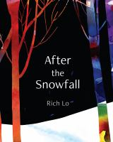 Cover image for After the snowfall